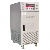 of three input single output frequency conversion power supply